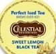 30849 Celestial - Sweet Lemon Black Tea 24ct.